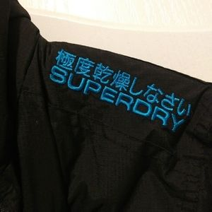 Superdry the windcheater jacket